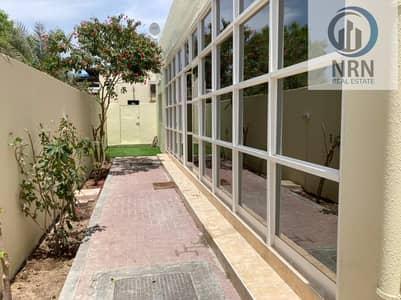 فیلا 2 غرفة نوم للايجار في أم سقیم، دبي - Beautiful Spacious Two Bedroom Villa With Garden Space