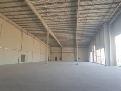 Warehouse for Rent in Emirates Modern Industrial Area, Umm Al Quwain - Brand New 4 Warehouses/Factory and 2 Showrooms direct from  owner