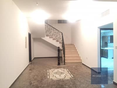 4 Bedroom Villa for Rent in Mohammed Bin Zayed City, Abu Dhabi - Great location | maid's room  + laundry room