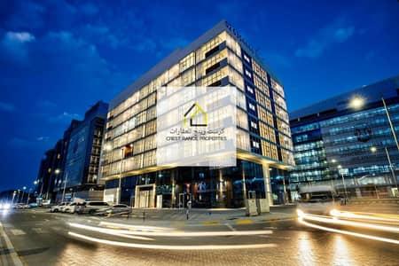 فلیٹ 2 غرفة نوم للايجار في الطريق الشرقي، أبوظبي - Zero Commission| brand new w/High End Finishing| multiple payment