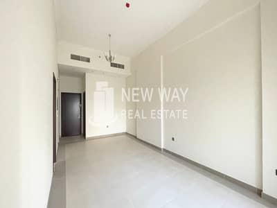 2 Bedroom Flat for Rent in Arjan, Dubai - Brand New 2 Bedrooms with Close kitchen + wardrobe / 2 balcony   2 mos free   Rose Palace