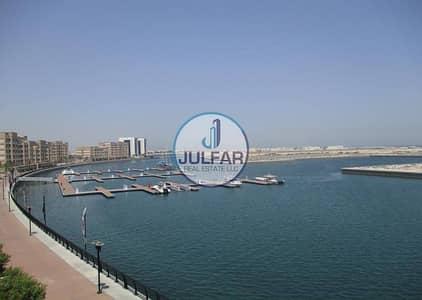 1 Bedroom Apartment for Sale in Mina Al Arab, Ras Al Khaimah - 1 BHK Sea View Apartment for SALE in Mina Al Arab