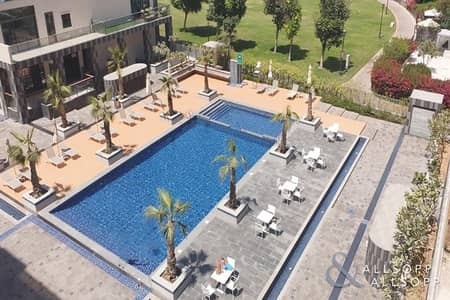 2 Bedroom Apartment for Sale in Motor City, Dubai - Luxurious | Two Bedrooms | 1403 Sq. Ft.