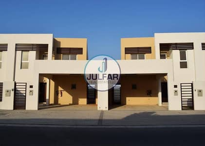 Villa for RENT in Flamingo, Mina Al Arab - Phase I