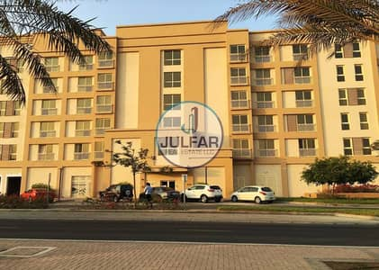 One Bedroom Apartment for RENT in Mina Al Arab