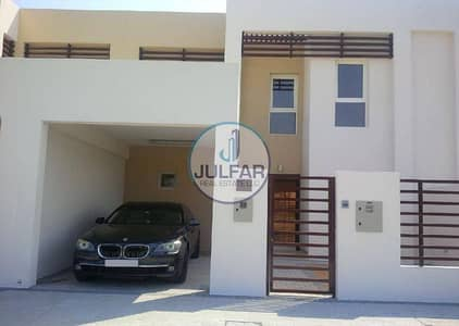 3 Bedroom Villa Available for RENT in Flamingo, Mina Al Arab Phase II