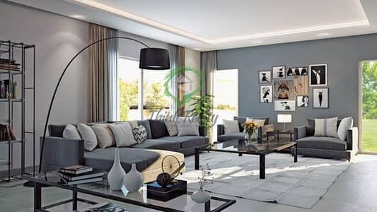4 Bedroom Villa for Sale in Dubailand, Dubai - 4 Bed Luxury Villa for Sale in Villanova Amaranta
