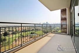 شقة في برج بانوراما ذا فيوز 2 بانوراما - ذا فيوز ذا فيوز 2 غرف 1900000 درهم - 5116693