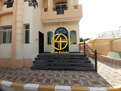 فیلا 5 غرف نوم للايجار في مدينة محمد بن زايد، أبوظبي - Private Entrance Luxury 5BR Villa Maid's