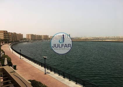 2 BHK Sea View Apartment for SALE in Mina Al Arab