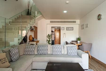 تاون هاوس 4 غرف نوم للبيع في قرية جميرا الدائرية، دبي - 4 Master Bedrooms with en-suites and Balcony