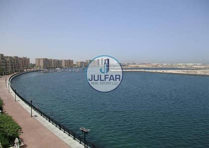 1 BHK Sea View Apartment for SALE in Mina Al Arab