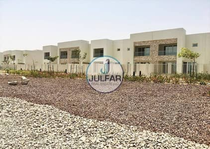 Just Pay 5% and Move In to Ready Villa in Mina Al Arab