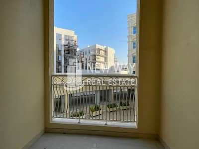 1 Bedroom Apartment for Rent in Arjan, Dubai - Brand New 1BR  with close kitchen + wardrobe / 1 balcony   Rose Palace   2 mos Free