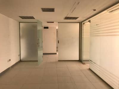 مکتب  للايجار في السطوة، دبي - No Commission!2 months Free! With Washroom and Pantry!