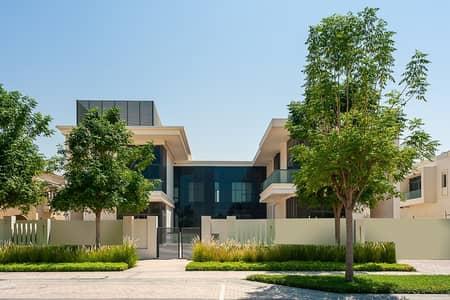 فیلا 7 غرف نوم للبيع في دبي هيلز استيت، دبي - Stunning Mansion for Sale on The Street of Dreams