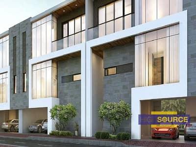 فیلا 5 غرف نوم للبيع في داماك هيلز (أكويا من داماك)، دبي - High-end 5 Bed  Independent Villa | Fantastic View