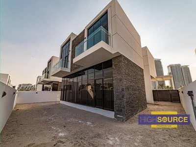 فیلا 4 غرف نوم للبيع في داماك هيلز (أكويا من داماك)، دبي - 4 Years Payment Plan | Branded 4 Bed Independent Villas | Trumps Golf Estates Views