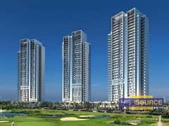 شقة في بيلافيستا داماك هيلز (أكويا من داماك) 1 غرف 815000 درهم - 5133604