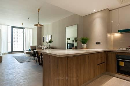 شقة 3 غرف نوم للبيع في دبي مارينا، دبي - RENTED | MODERN |FULL MARINA VIEW