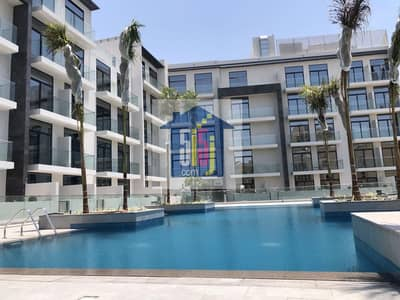 Studio for Rent in Jumeirah Village Circle (JVC), Dubai - Brand New Spacious Studio with Kitchen Appliances / Ready to move in