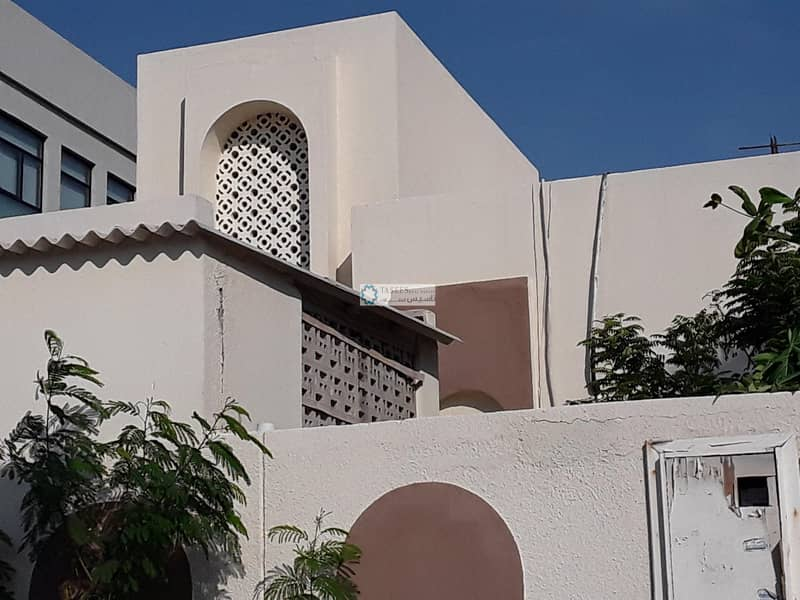 Commercial House I available in Attractive Location I