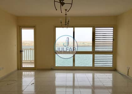 Two Bedroom Apartment For Rent In Mina Al Arab..
