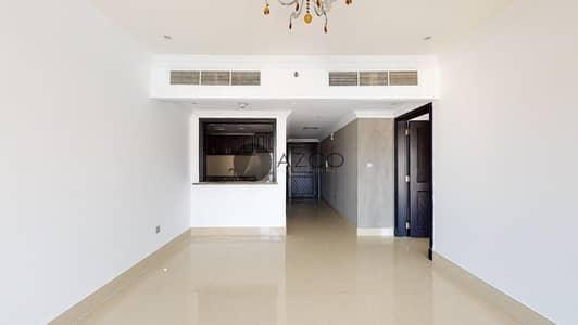 فلیٹ 1 غرفة نوم للايجار في قرية جميرا الدائرية، دبي - Pool View 1BR | Fitted Kitchen | Call Now