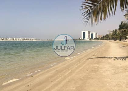 Unfurnished Beach Front Villa for RENT in Granada, Mina Al Arab
