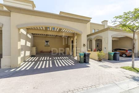 3 Bedroom Villa for Sale in The Springs, Dubai - Single Row   Spacious   Well Maintained