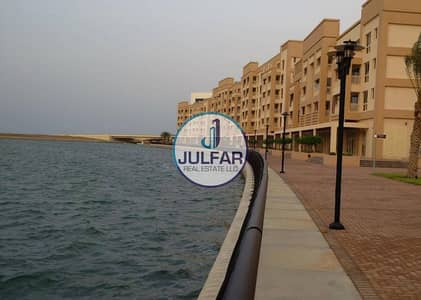Furnished 2 Bedroom Apartment for SALE in Mina Al Arab