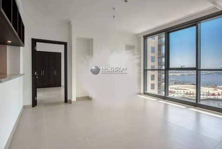 شقة 3 غرف نوم للبيع في ذا لاجونز، دبي - Good Value! Dubai Creek Residence Tower 2 North