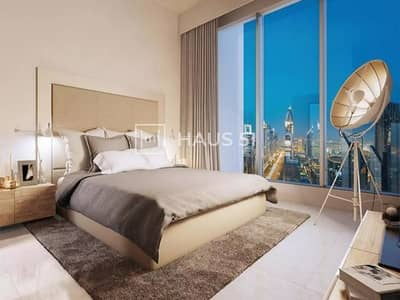2 Bedroom Flat for Sale in Downtown Dubai, Dubai - RESALE Huge 2BR w/Comely Full Burj & Fountain View