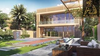 No Commission Investor Deal 6 BR Corner Villa Nice Payment