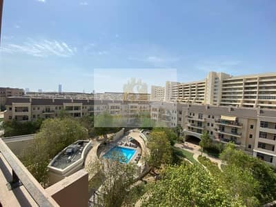 1 Bedroom Flat for Rent in Motor City, Dubai - THE BEST RENTAL VALUE | MOTOR CITY BRIGHT 1BR FOR RENT | POOL VIEW