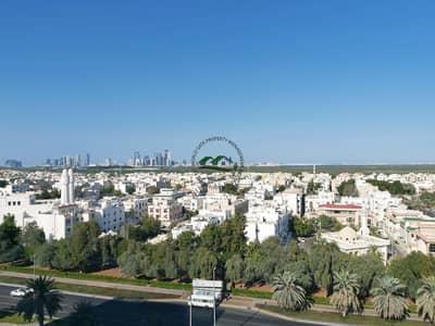 فلیٹ 2 غرفة نوم للايجار في المرور، أبوظبي - Hot Offer! With Stunning View 2 BR Apt With Balcony  Friendly Budget