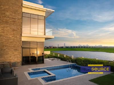 4 Bedroom Villa for Sale in DAMAC Hills (Akoya by DAMAC), Dubai - Limited Edition Villas | Close to Pool | 14% Booking only