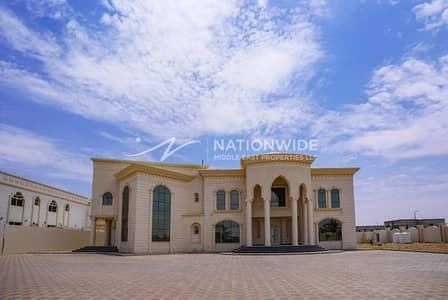 11 Bedroom Villa for Rent in Zakher, Al Ain - Very Spacious 11 BR |Semi Independent villa  for Rent