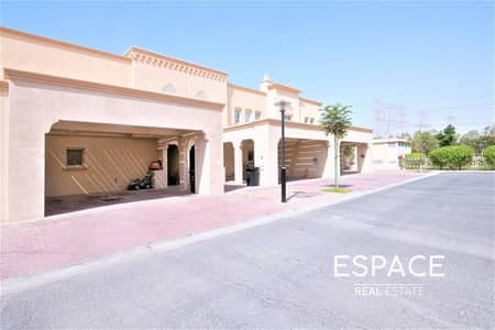 3 Bedroom Villa for Sale in The Springs, Dubai - Type 3M Villa   Exclusive   Back to Back