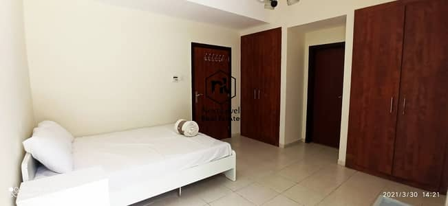2 Bedroom Flat for Rent in Dubai Silicon Oasis, Dubai - 2 bedroom for rent Furnished apartment