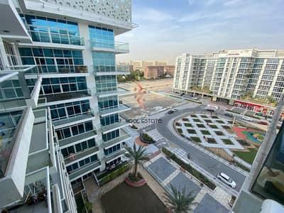 استوديو  للايجار في مدينة دبي للاستديوهات، دبي - Fully Furnished  with Balcony