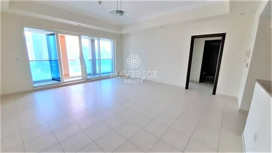 1 Bedroom Flat for Rent in Business Bay, Dubai - Bright 1BR | Kitchen Appliances | High Floor