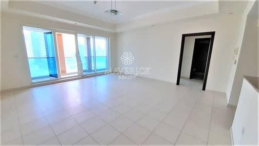 فلیٹ 1 غرفة نوم للايجار في الخليج التجاري، دبي - Bright 1BR | Kitchen Appliances | High Floor