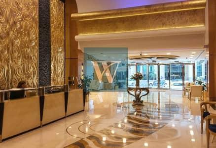 شقة 1 غرفة نوم للبيع في دبي مارينا، دبي - Above 70th Floor |   Fully Fitted Kitchen  |   Unobstructed Views of Sea & Palm Jumeirah  |  Vacant