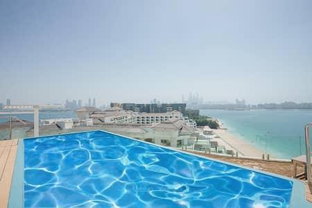 بنتهاوس 3 غرف نوم للبيع في نخلة جميرا، دبي - Brand New Penthouse | 3 bed plus Maid's| High-end