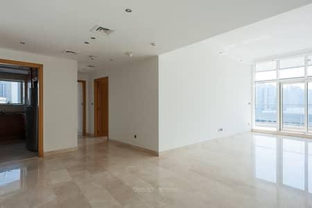 2 Bedroom Apartment for Sale in Dubai Marina, Dubai - Marina view 2 Bedroom plus Maids with Storage Room
