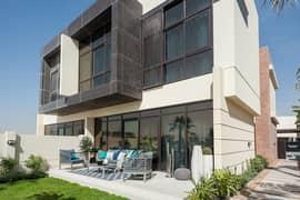 فیلا في روتشستر داماك هيلز (أكويا من داماك) 4 غرف 3100000 درهم - 5118291