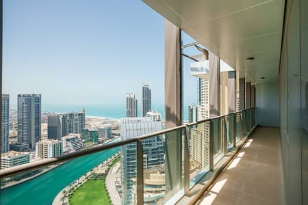 4 Bedroom Penthouse for Sale in Dubai Marina, Dubai - New 4BR Luxury Penthouse | Be the Sparkle!