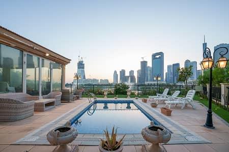 5 Bedroom Villa for Sale in Jumeirah Islands, Dubai - Fully Upgraded