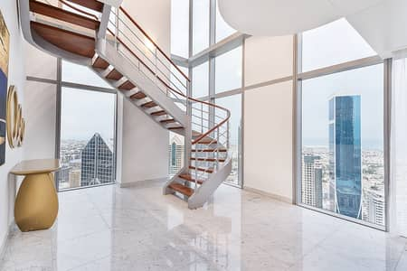 3 Bedroom Flat for Sale in DIFC, Dubai - Exclusive | Fully Furnished | 3 Bedroom Duplex Apt